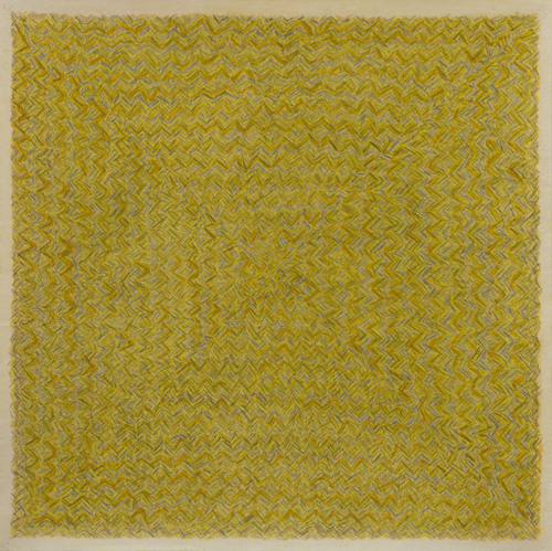 Fatima Barznge | Study of square 10